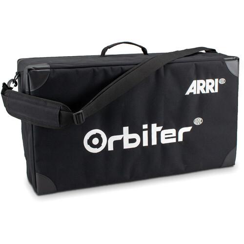 ARRI Soft Bag for Orbiter Open Face Optics