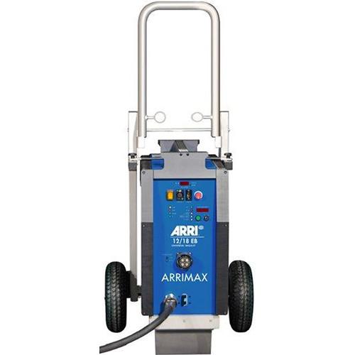 ARRI 12/18 K High Speed AutoScan Electronic Ballast