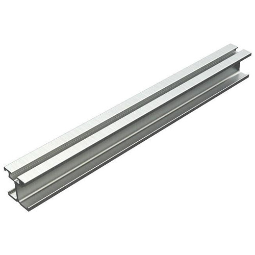 ARRI Aluminum Alloy Rail T5 19.7' (6m) (Silver)