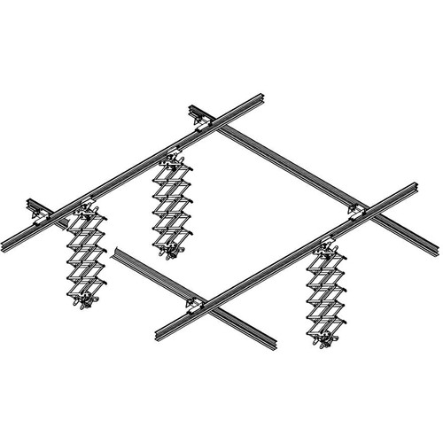 ARRI Fly Track Rail Kit 1023