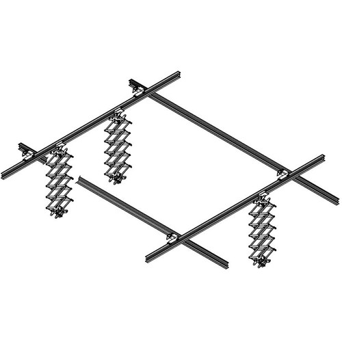 Arri Fly Track Rail Kit 1523
