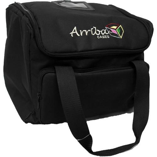 Arriba Cases AC-415 Soft Case (Black)