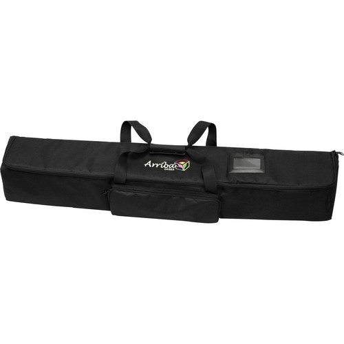 Arriba Cases AC-425 DJ Lighting Case (Black)