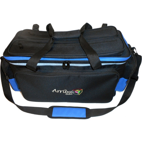 Arriba Cases AC506 Multi-Purpose Bag for Mobile Lightning Fixtures