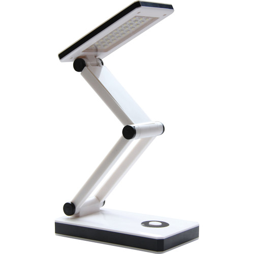 Arriba Cases AP30 LED Portable Desk Lamp