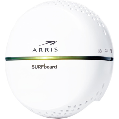 ARRIS RipCurrent Enabled Network Wi-Fi Extender