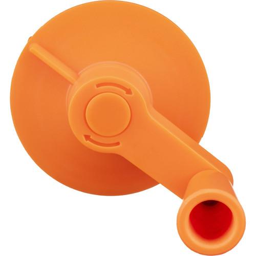 ars-imago LAB-BOX Crank (Orange)