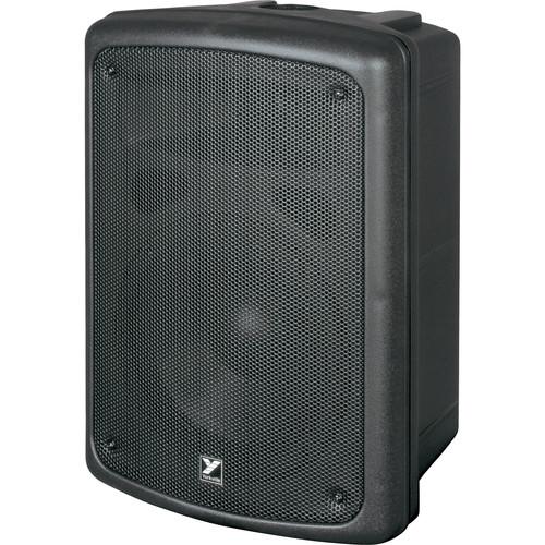 "ART 100W Coliseum Mini Two-Way Installation Speaker with 8"" Woofer & 1"" Tweeter (Passive)"