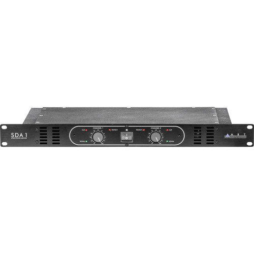 ART SDA1 - 140W Studio Digital Amplifier