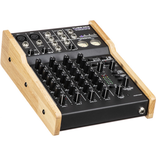 ART TubeMix 5-Channel Mixer with USB Interface