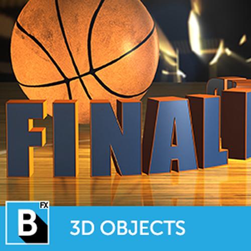 Boris FX Continuum 11 3D Objects Unit (Download)