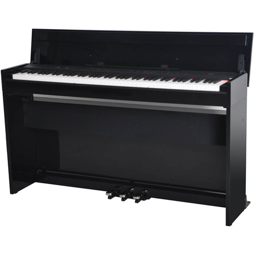 Artesia A-20 Home Digital Piano (Dark Rosewood)