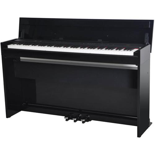 Artesia A-20 Home Digital Piano (Gloss White)