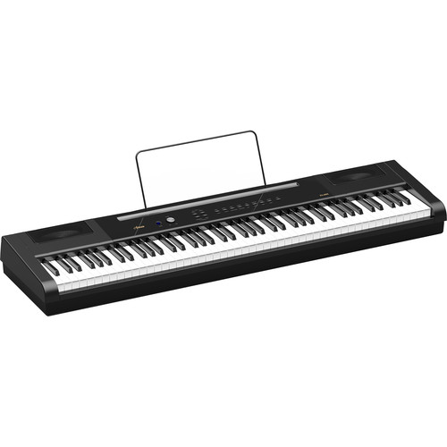 Artesia PA-88H 88-Key Hammer-Action Portable Piano