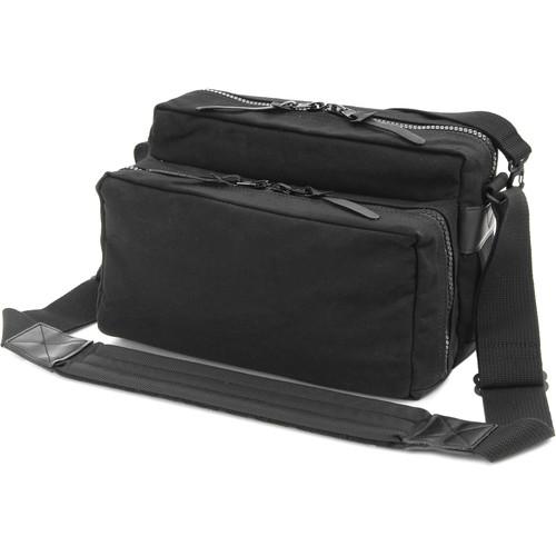 Artisan & Artist Image Smith Camera Bag (Black)