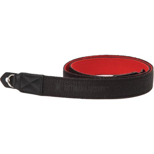 Artisan & Artist ACAM-115 Camera Strap (Black)