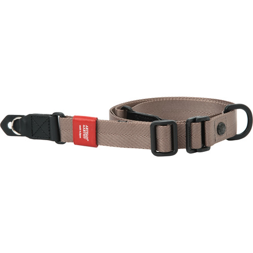 Artisan & Artist Easy Slider Camera Strap (Gray)