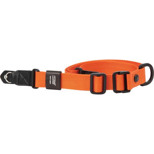 Artisan & Artist ACAM-E25R Easy Slider Camera Strap (Orange)