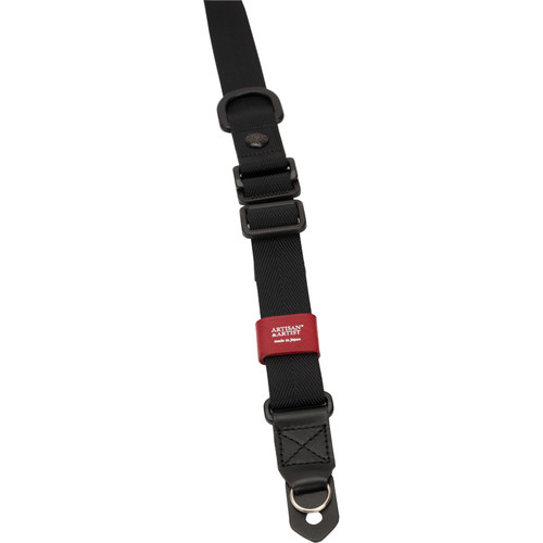 Artisan & Artist ACAM-25ER Easy Slider Camera Strap (Black)