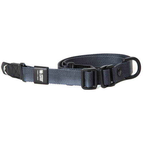 Artisan & Artist ACAM-E25R Easy Slider Camera Strap (Blue-Gray)