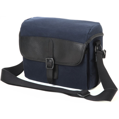 Artisan & Artist CLCAM 1100 Camera Bag for Leica S (Navy)