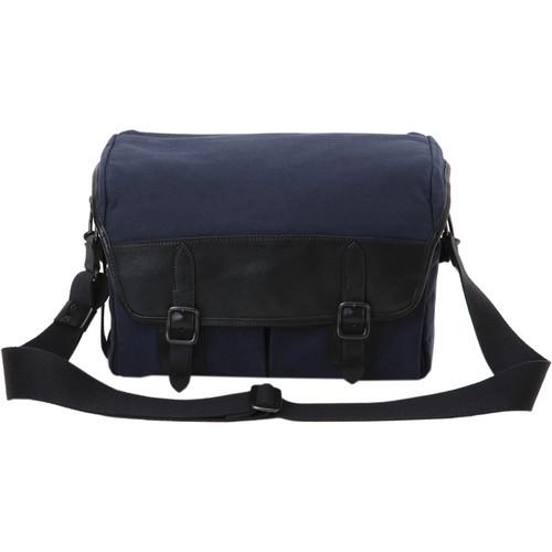 Artisan & Artist CLCAM 1000 Camera Bag for Leica M (Navy)