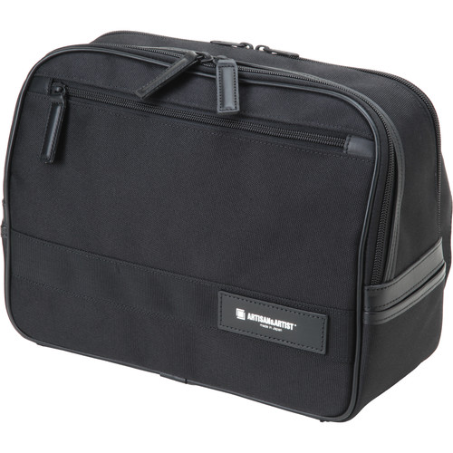 "Artisan & Artist ICAM-3500N 11"" MacBook Pro and DSLR Camera Bag (Medium, Black)"