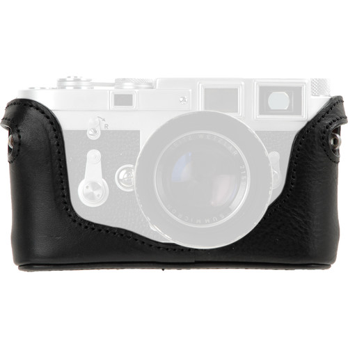 Artisan & Artist LMB-M3 Half Case for Leica M2, M3, M4, M6, MP (Black)