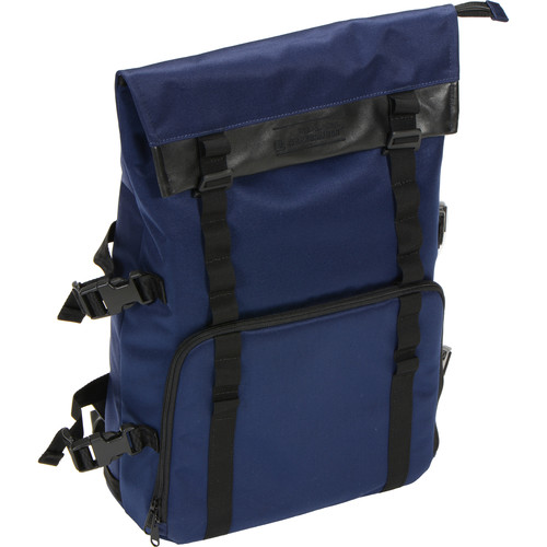Red Label by Artisan & Artist RDB-BP300 Backpack (Navy)