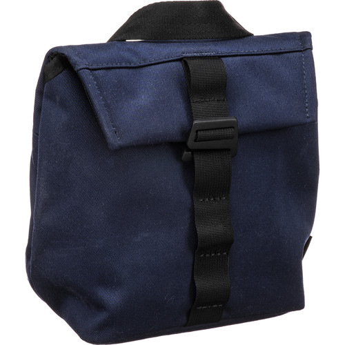 Red Label by Artisan & Artist RDP-NY310 Pouch (Navy)