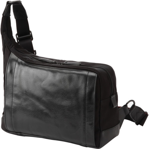 Artisan & Artist RR4-05C Camera Sling Bag (Black)