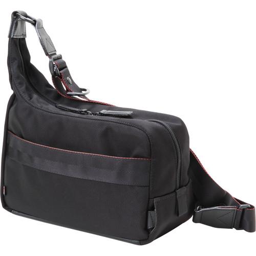 Artisan & Artist RRN-01C Sling Bag for Mirrorless Camera (Black)