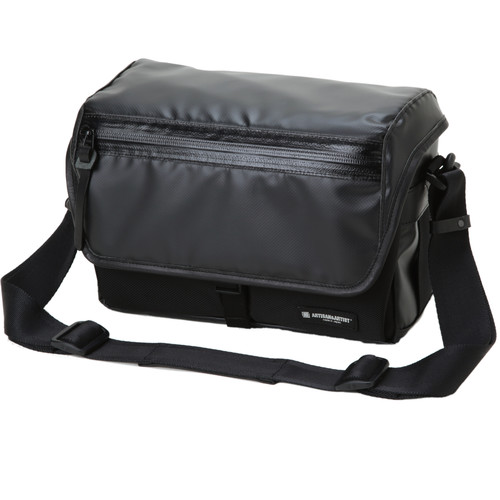 Artisan & Artist WCAM-7500N Waterproof Shoulder Bag (Small)