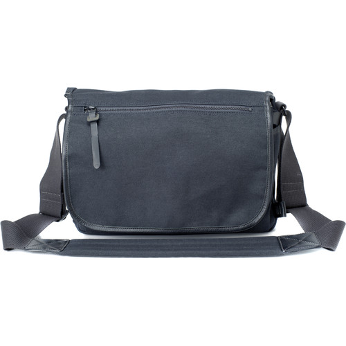 Artisan & Artist NANOTEX Canvas Camera Bag (Black)