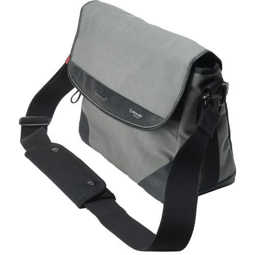 Artisan & Artist ACAM-9000 Camera Shoulder Bag (Gray)