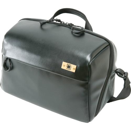 Artisan & Artist Basalt Sling Bag (Black/Gray)