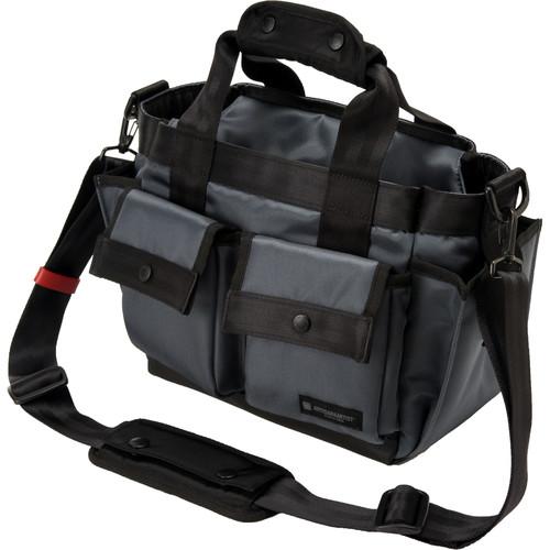Artisan & Artist Small City Camera Bag (Gray/Black)