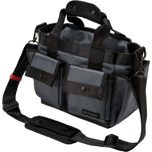Artisan & Artist Medium City Camera Bag (Gray/Black)