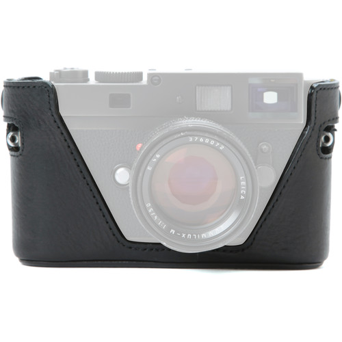 Artisan & Artist LMB-M9NA Leather Case for Leica M9/ME/M Monochrom/M9-P Camera (Black)