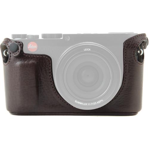 Artisan & Artist LMB-XA Case for Leica XA Camera (Brown)