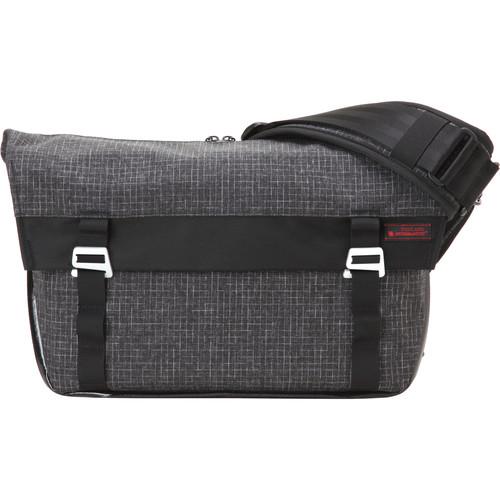 Artisan & Artist RDB-MG100 Camera Messenger Bag (Gray)