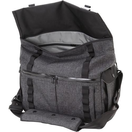 Artisan & Artist RDB-SD100 Camera Shoulder Bag (Gray)