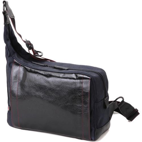 Artisan & Artist RR4-05C Camera Sling Bag (Navy)