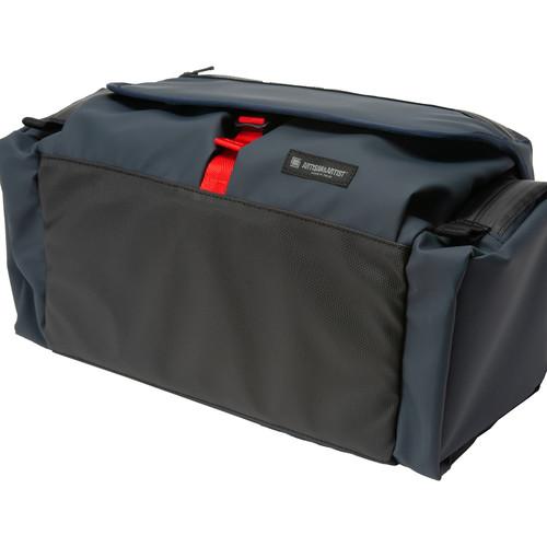 Artisan & Artist WCAM-9500N Waterproof Shoulder Bag (Navy)