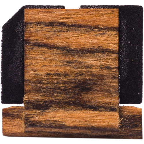 Artisan Obscura Universal Hot Shoe Cover (Bocote)