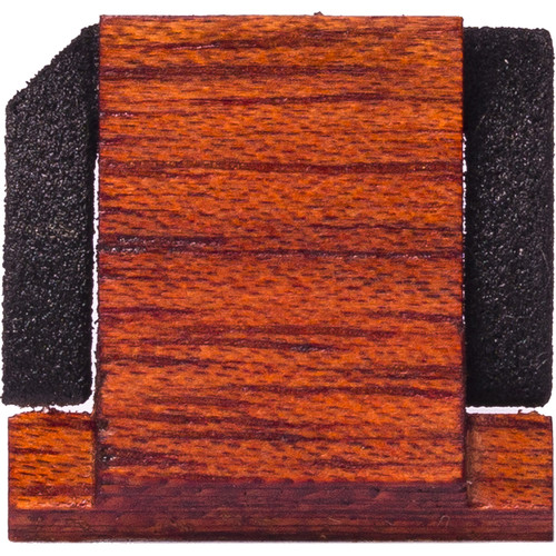 Artisan Obscura Universal Hot Shoe Cover (Blood Wood)