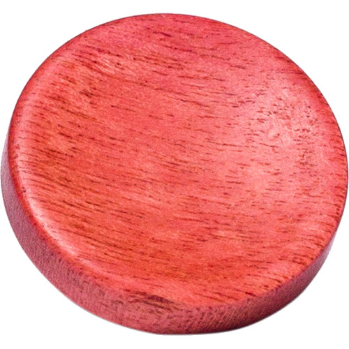 Artisan Obscura Soft Shutter Release Button (Small Concave, Threaded, Ivorywood)