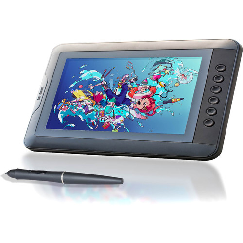 Artisul D10 Drawing Tablet