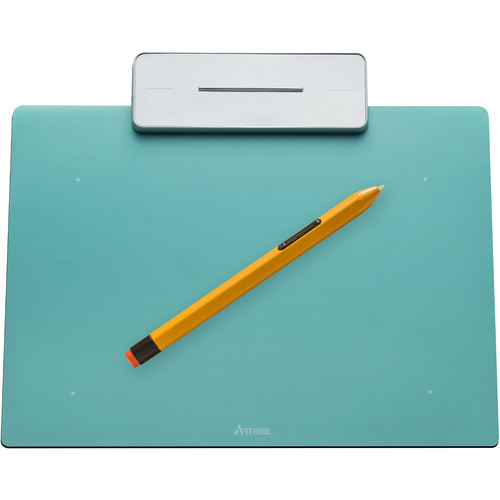 Artisul Pencil Small (Turquoise Blue)