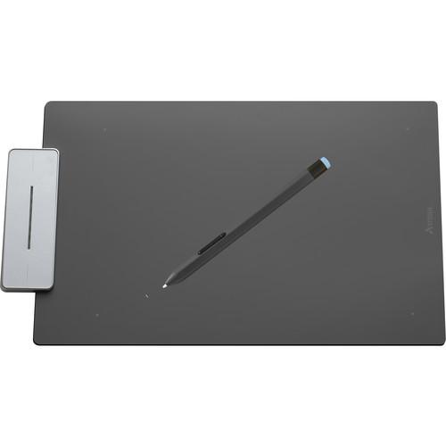 Artisul Pencil Medium (Metallic Gray)